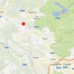 8.3.2013: L'AQUILA, TERREMOTO M.2,1 IN ZONA MONTEREALE