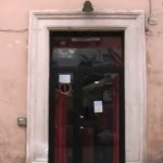 L'AQUILA, CHIUDE ANCHE IL BAR CENTRALE: INTERVISTA VIDEO AL TITOLARE