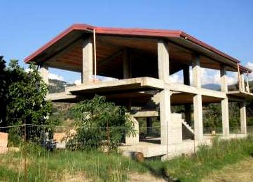 Case in costruzione danneggiate dal sisma interviene il difensore civico - Agevolazioni costruzione prima casa ...