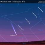 ASTRONOMIA: COME OSSERVARE LA COMETA C/2011 L4 PanSTARRS