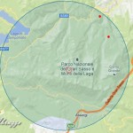 TERREMOTO L'AQUILA: SCOSSA MAGNITUDO 2.4 (GRAN SASSO)