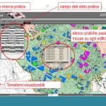TERREMOTO, RICOSTRUZIONE: ONLINE IL S.I.T. PER CONSULTARE LO STATO DELLE PRATICHE