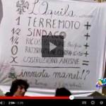 I VIDEO DELLA FESTA DELLA [NON] RICOSTRUZIONE A L'AQUILA