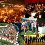 L'AQUILA: ECCO TUTTE LE INIZIATIVE PER IL QUARTO ANNIVERSARIO DEL TERREMOTO
