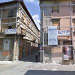 L'AQUILA: RIAPRE INTERAMENTE LA PARTE STRETTA DI CORSO VITTORIO EMANUELE