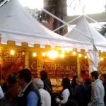 FESTA DEL CIOCCOLATO DAL 25 AL 29 APRILE A L'AQUILA