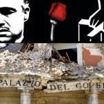 TERREMOTO L'AQUILA: PRIMA CONDANNA PER MAFIA
