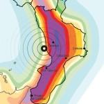9.5.2013: TERREMOTO M.3,4 SULLA COSTA CALABRA