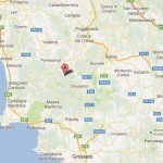 TERREMOTO: SCOSSE M.3 IN CALABRIA E TOSCANA