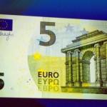 I NUOVI 5 EURO NON FUNZIONANO NELLE MACCHINETTE