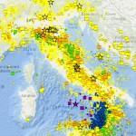 INGV: ECCO LA NUOVA CARTA DELLA SISMICITÀ IN ITALIA