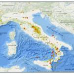 INGV: I TERREMOTI DI MAGGIO 2013 IN ITALIA