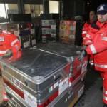 TERREMOTO: LA REGIONE TOSCANA CHIEDE STATO DI EMERGENZA
