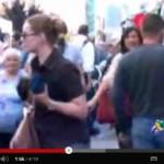 VIDEO: L'AQUILA, MIGLIAIA DI AQUILANI ALLA FIERA DI SAN MASSIMO