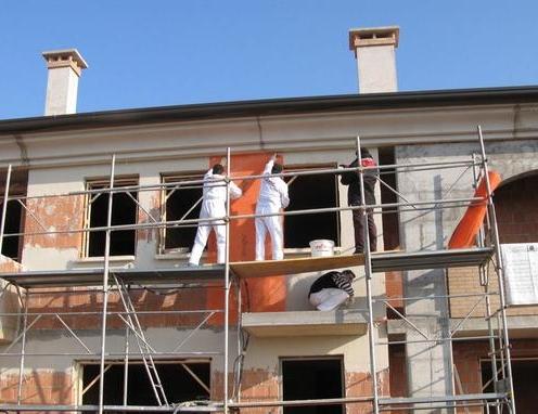 Ristrutturazione antisismica casa costi confortevole for Casa legno antisismica costo