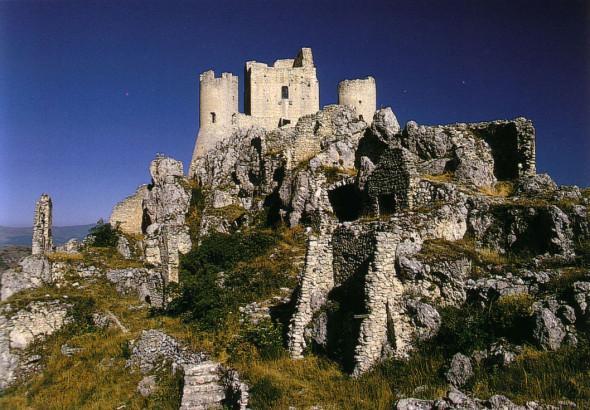 Castello di Rocca Calascio