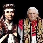 CELESTINO V E BENDETTO XVI: DIMISSIONI A CONFRONTO. CONVEGNO A L'AQUILA