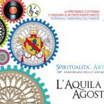 L'AQUILA, PERDONANZA 2013: IL PROGRAMMA DEL 24 AGOSTO