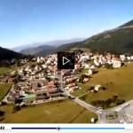 MERAVIGLIE D'ITALIA: IN VOLO SULL'ALTOPIANO DELLE ROCCHE (VIDEO)