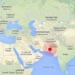 TERREMOTO M.7,6 IN PAKISTAN, REPLICHE FINO A M.6, EMERGE UNA NUOVA ISOLA