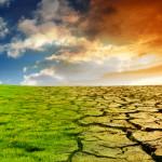 INGV: «ENTRO IL 2100 LA TEMPERATURA POTREBBE SALIRE DI OLTRE 5°C»