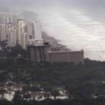 MESSICO: URAGANO MANUEL PERDE FORZA, 100 MORTI E 40MILA TURISTI EVACUATI