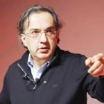 MARCHIONNE: «L'ITALIA SIA COME GLI ABRUZZESI, BASTA PIANTI SI RIALZI DA SOLA»