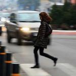 L'AQUILA: BAMBINA INVESTITA APPENA SCESA DALLO SCUOLABUS