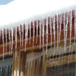 L'AQUILA: ARRIVA IL GELO FINO A -12°C, MA QUASI NIENTE NEVE
