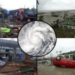 TIFONE HAIYAN: ALMENO DIECIMILA MORTI NELLE FILIPPINE