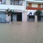 MALTEMPO, VISCONTI: «COLPA DELL'UOMO, IN ABRUZZO SCEMPIO TOTALE»