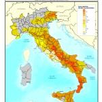 ADEGUAMENTO SISMICO E DETRAZIONE 65%: LA MAPPA DEI COMUNI