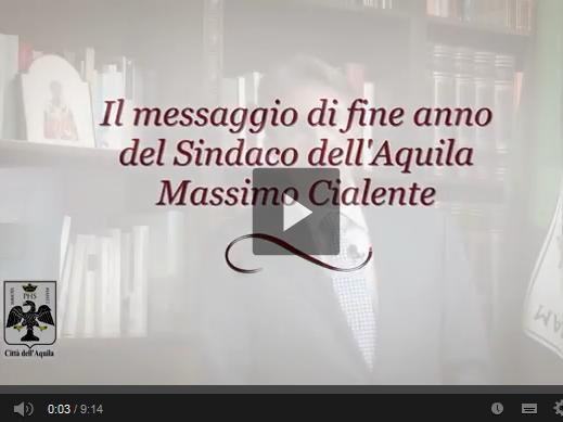 video_messaggio_fine_anno_cialente