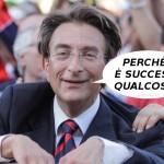 L'AQUILA, CIALENTE HA DECISO «NON MI DIMETTO»