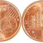MONETE DA 1 CENTESIMO: ALCUNE VALGONO FINO A 6MILA EURO!