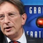 PROVOCAZIONE CIALENTE: «FATE IL GRANDE FRATELLO A L'AQUILA»