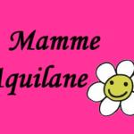MAMME AQUILANE: 23 FEBBRAIO BIMBI IN MASCHERA IN CENTRO PER RICOLORARE LA CITTÀ