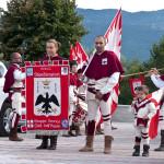 SBANDIERATORI CITTA DELL'AQUILA: QUARTO POSTO AI CAMPIONATI ITALIANI