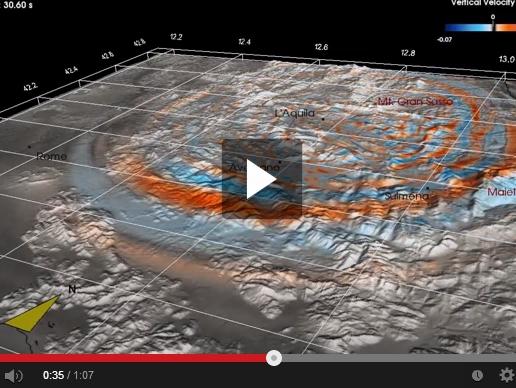 video_propagazione_onde_sismiche_AQ_INGV