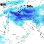 METEO WEEK END: SUMMER STORM PRONTA ALL'IMPATTO, CROLLO TEMPERATURE