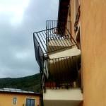 L'AQUILA, CROLLO BALCONI: GDF SEQUESTRA 18 MILIONI A COSTRUTTORI