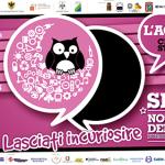 SHARPER, LA NOTTE DEI RICERCATORI: MODIFICHE VIABILITA' E VIDEO INTRODUTTIVO