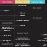 L'AQUILA, «HAI PAURA DEL BUIO?»: IL PROGRAMMA DEL FESTIVAL