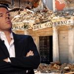 MATTEO RENZI A L'AQUILA MARTEDÌ 25 AGOSTO