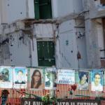 CASA DELLO STUDENTE: DA VENERDI' LA DEMOLIZIONE