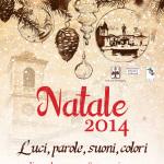 NATALE 2014 A L'AQUILA: IL CARTELLONE DEGLI APPUNTAMENTI
