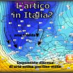 METEO: A FEBBRAIO TORNA L'INVERNO, CON IL FREDDO E TANTA NEVE