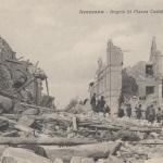 MARSICA, 13 GENNAIO 1915. ORE 7:53, MAGNITUDO 7, 30.000 MORTI