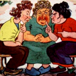 «UN INSULTO A SANT'AGNESE», LE MALELINGUE SECONDO ARTURO CONTE