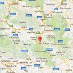 29.4.2015: ABRUZZO, SCOSSA DI TERREMOTO M.3,1 NELLA MARSICA